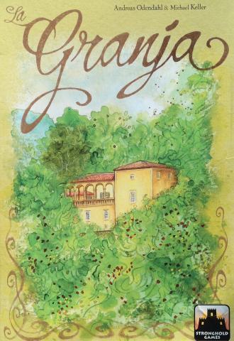 Végre játékba került - La Granja